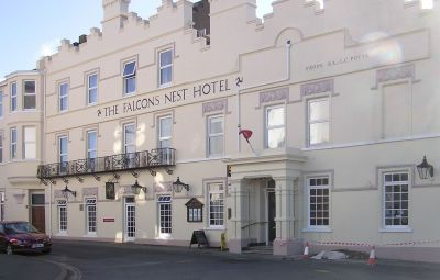 Hotel in Port Erin